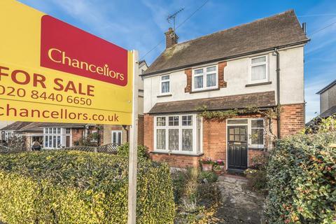 3 bedroom detached house for sale - High Barnet, Barnet, EN5