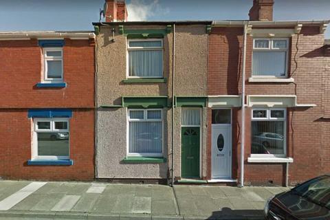 3 bedroom terraced house for sale - Powell Street, Hartlepool, Durham, TS26 9BN