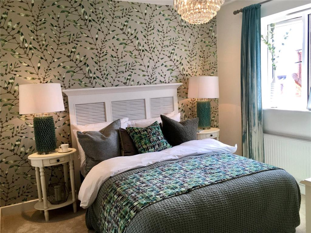Earlswood Show Home