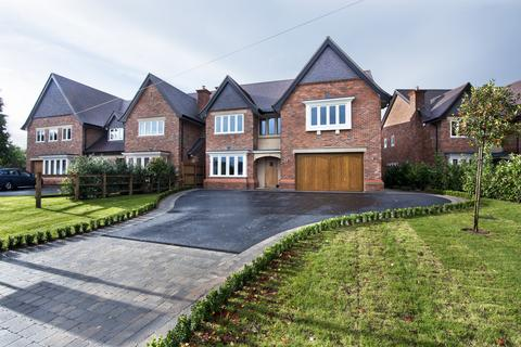 6 bedroom detached house for sale - Hillwood Common Road, Four Oaks