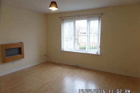 2 bedroom flat to rent - Tullis Gardens, Bridgeton, Glasgow, G40