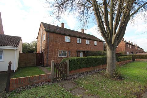 3 bedroom semi-detached house for sale - Eastern Avenue, Peterborough, PE1