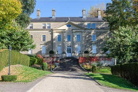 2 bedroom flat for sale - Cavendish Lodge, Cavendish Road, Bath, Somerset, BA1
