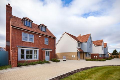 3 bedroom detached house for sale - Plot 3, Woodland Rise, London Road, Great Chesterford