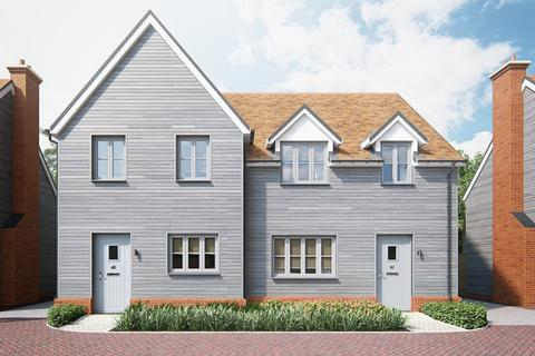 3 bedroom semi-detached house for sale - Plot 41, Woodland Rise, London Road, Great Chesterford