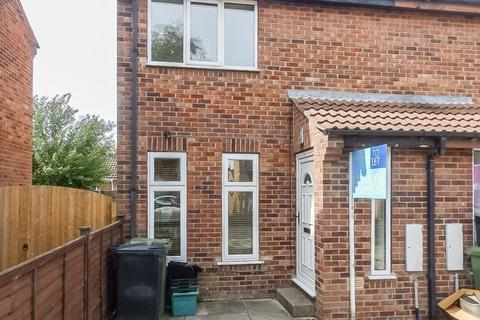 1 bedroom terraced house to rent - Lydham Court