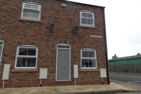 2 bedroom terraced house to rent - Carleton Street, Leeman Road