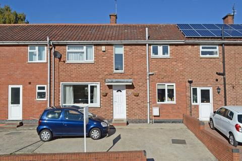 3 bedroom terraced house to rent - Sandcroft Road, Dringhouses