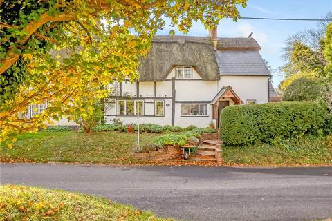 3 bedroom house for sale - Winchester Road, Micheldever, Winchester, Hampshire, SO21