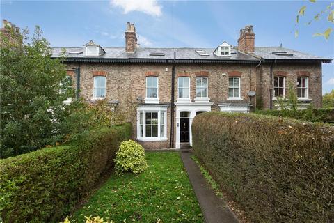3 bedroom terraced house for sale - Wigginton Road, York, YO31