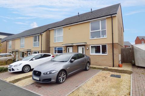 2 bedroom semi-detached house for sale - Goodrich Grove, Radford Gardens, Hereford