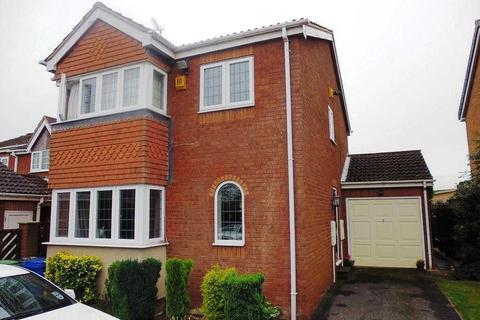 4 bedroom detached house to rent - Meadow Rise, Chesterfield