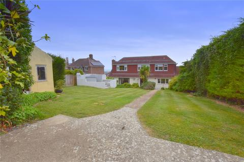 4 bedroom detached house for sale - Ring Road, North Lancing, West Sussex, BN15