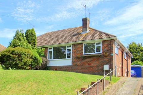 2 bedroom bungalow for sale - Steepdown Road, Sompting, West Sussex, BN15