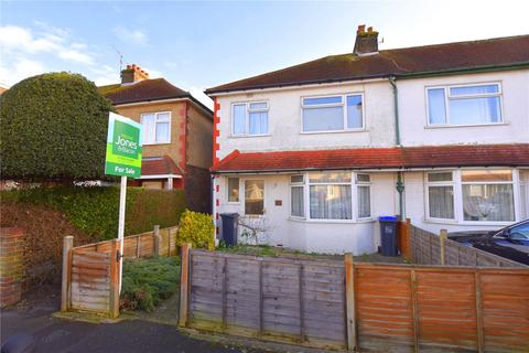3 bedroom end of terrace house for sale - Annweir Avenue, Lancing, West Sussex, BN15