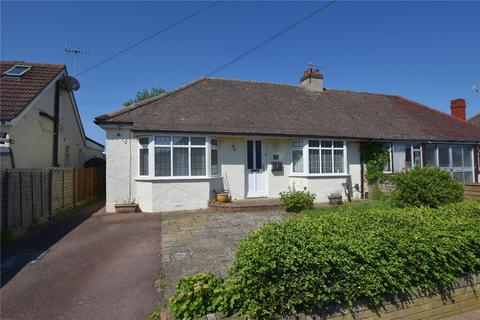 2 bedroom bungalow for sale - Berriedale Drive, Sompting, West Sussex, BN15