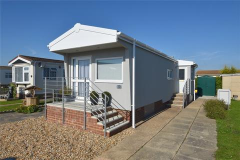 1 bedroom detached house for sale - Downs Close, Broadway Park, The Broadway, Lancing, BN15