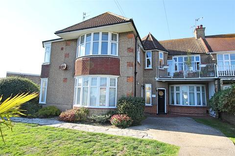 1 bedroom apartment for sale - Seamill Park Crescent, East Worthing, West Sussex, BN11