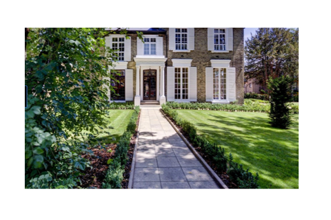 5 bedroom country house to rent - Southgate N13