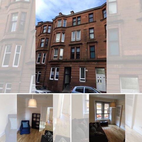1 bedroom flat to rent - 0.1, 11 Apsley Street, Partick, Glasgow G11