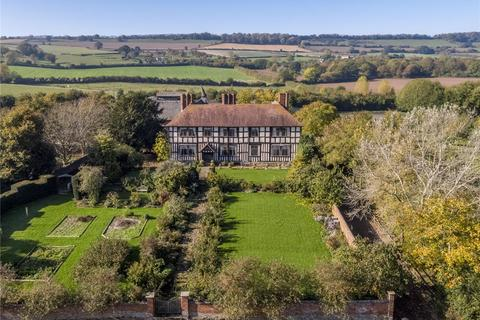 Farm for sale - Kynaston, Ledbury, Herefordshire, HR8