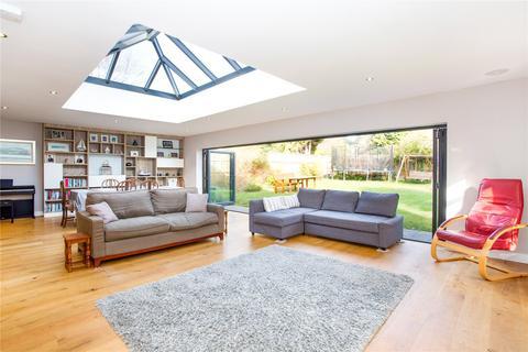 4 bedroom detached house for sale - Langley Way, Marlow, Buckinghamshire, SL7