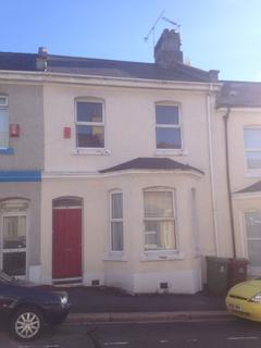 4 bedroom terraced house to rent - Wake Street, Pennycomequick, Plymouth