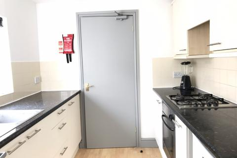 4 bedroom house to rent - Nelson Street, North Hill, Plymouth