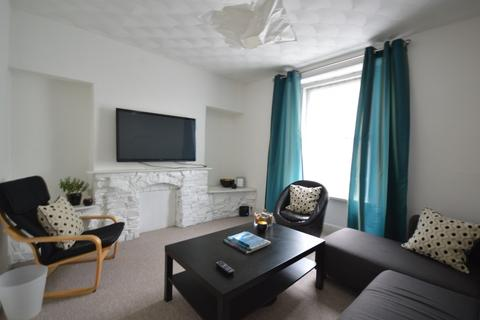 4 bedroom terraced house to rent - Wellington Street, Plymouth