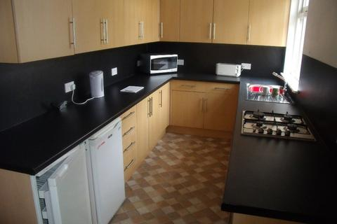 5 bedroom house to rent - Prospect Street, North Hill, Plymouth