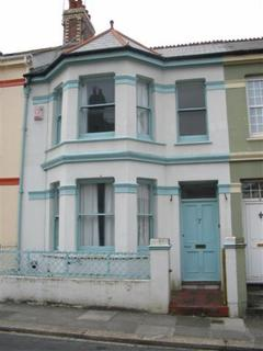 4 bedroom house to rent - Warleigh Road, Mutley, Plymouth