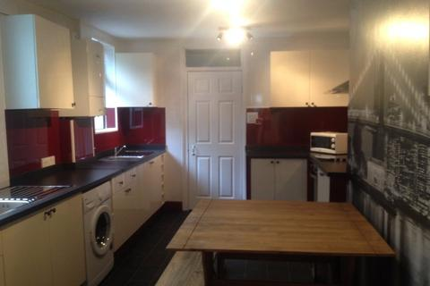 7 bedroom house to rent - Houndiscombe Road, Mutley, Plymouth