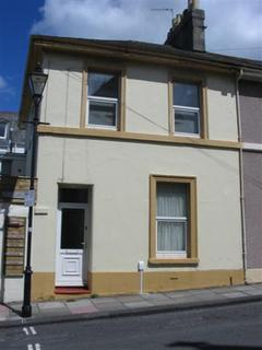 3 bedroom house to rent - Clifton Place, North Hill, Plymouth