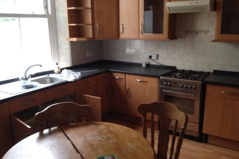 2 bedroom house to rent - Napier Terrace GFF, Mutley, Plymouth