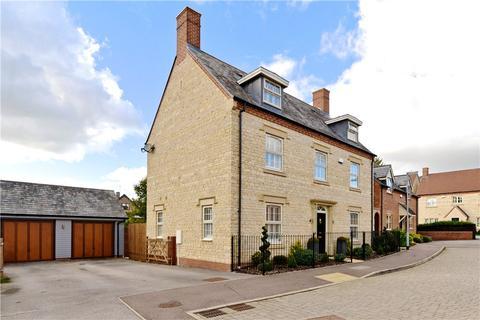 5 bedroom detached house for sale - Kennel Lane, Paulerspury, Towcester, Northamptonshire