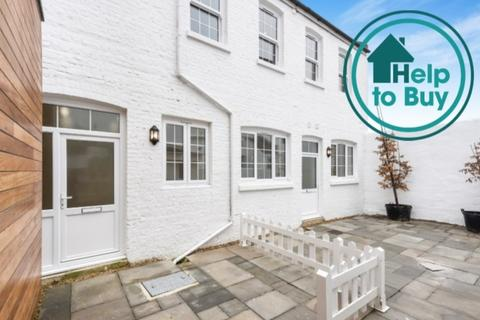 3 bedroom semi-detached house for sale - Livingstone Road, Hove, , BN3
