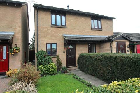 2 bedroom semi-detached house for sale - Bonington Chase, Chelmsford, Essex, CM1