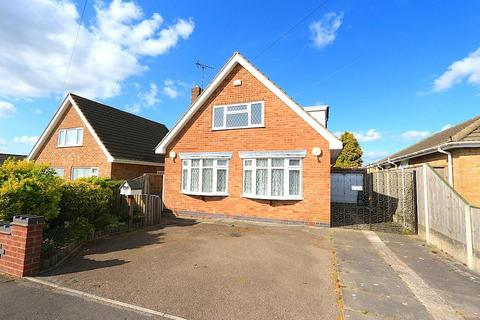 2 bedroom detached bungalow to rent - Fern Crescent, Groby