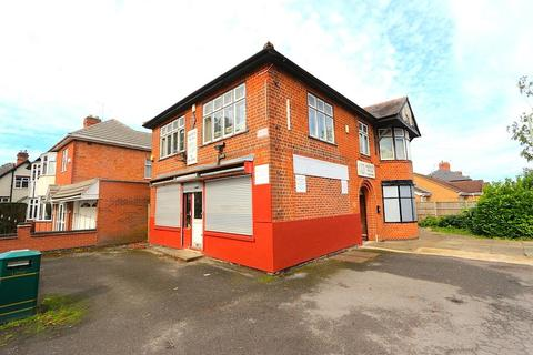 Property to rent - Hinckley Road, Leicester Forest East, Leicester