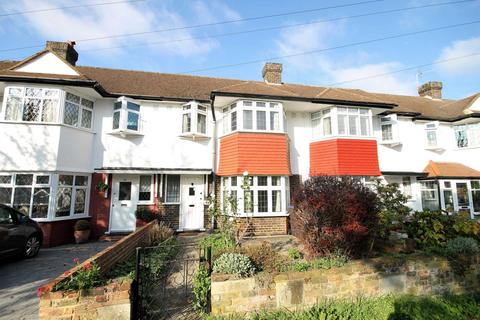 3 bedroom terraced house for sale - Dudley Drive, Morden