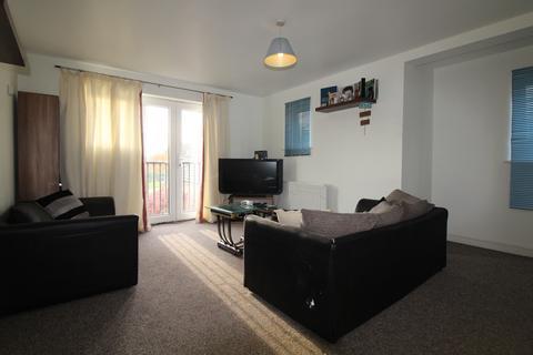 2 bedroom apartment for sale - St Katherines Mews, Hampton Hargate