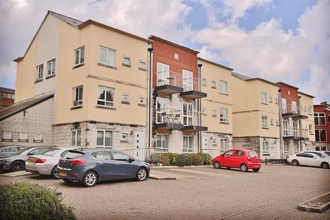2 bedroom apartment for sale - Gloucester Square, Southampton