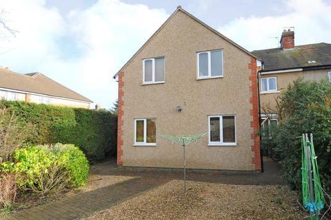2 bedroom apartment to rent - Rupert Road, Oxford, OX4