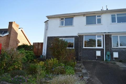 3 bedroom end of terrace house to rent - Plunch Lane, Mumbles, Swansea, SA3 4JE