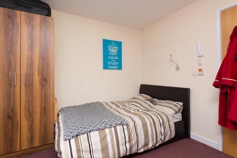 Studio for sale - Tallis Court, Parham Road, Canterbury, CT1