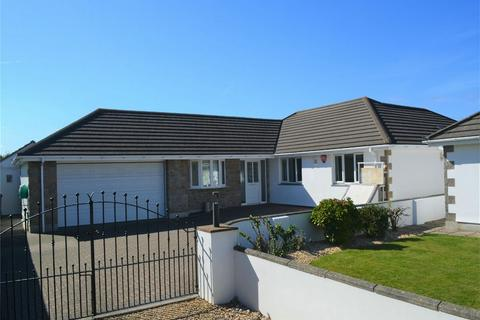 4 bedroom detached bungalow for sale - Broad Lane, Illogan, REDRUTH, Cornwall
