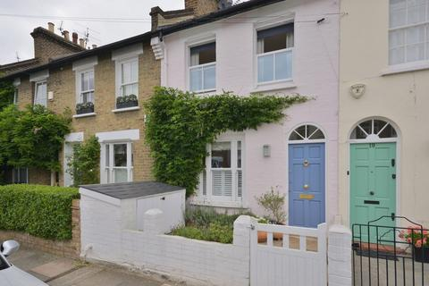 3 bedroom cottage for sale - Thorne Street, Barnes, SW13