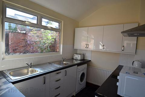 6 bedroom house share to rent - Granville Road, , Chester, CH1