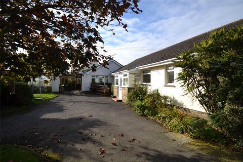3 bedroom detached bungalow for sale - Alverdiscott, Barnstaple