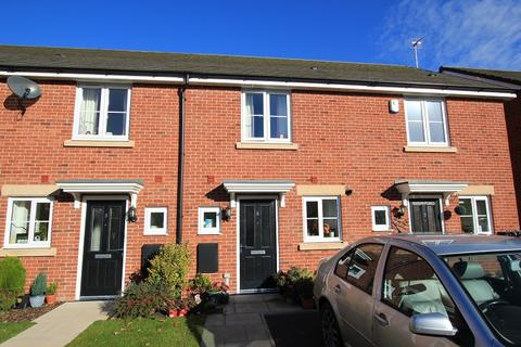 2 bedroom terraced house for sale - Ash Grove, Whalley, Clitheroe, Lancashire. BB7 9UW